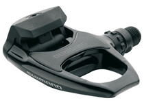 Shimano PD-R540 Light Action SPD Pedal, noir